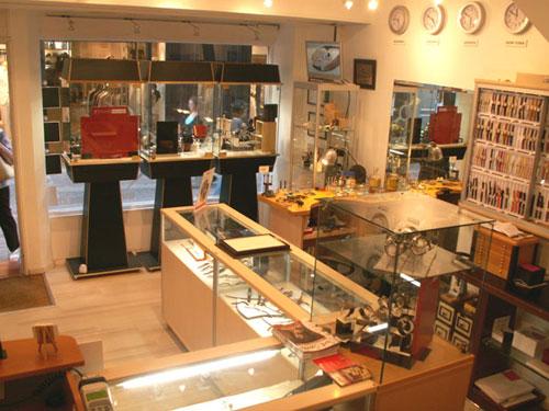 Expertime, une boutique de montres d'occasion à Bayonne