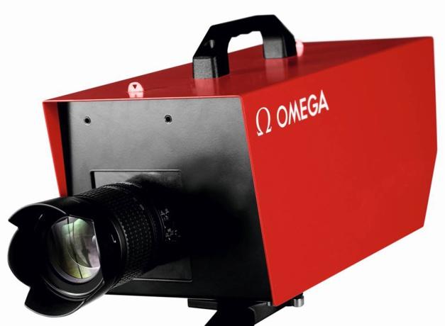 Jeux Olympiques : l'évolution du chronométrage Omega