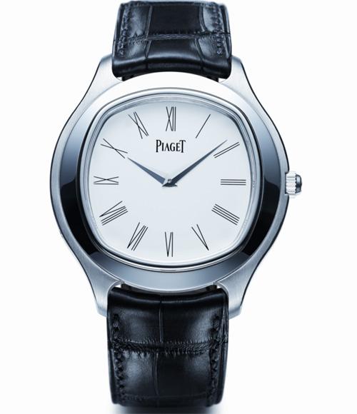 L'art de l'émail chez Piaget consacré à des pièces uniques ou réalisées en séries limitées