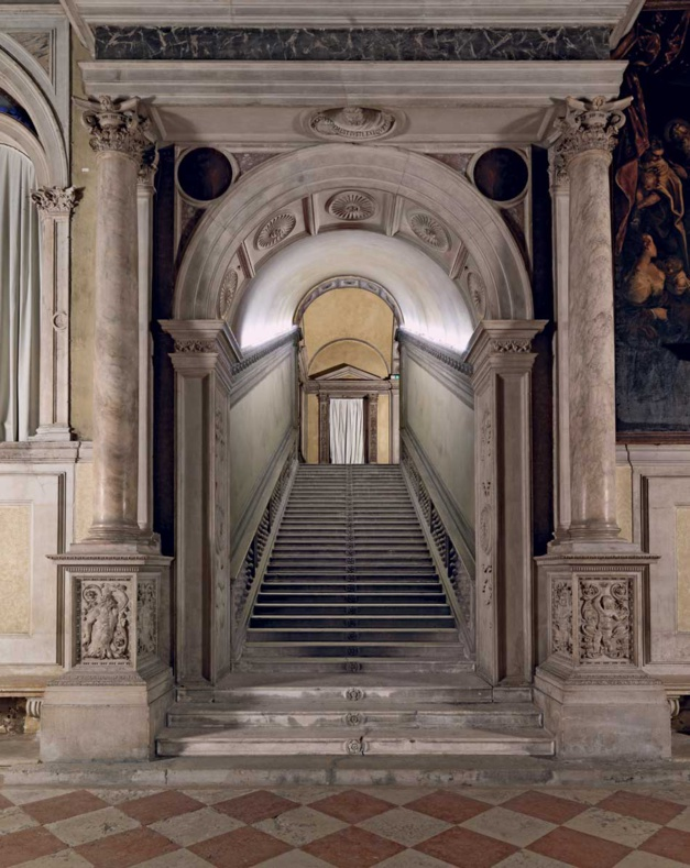 Jaeger-LeCoultre : une Reverso en hommage à la Scuola Grande di San Rocco