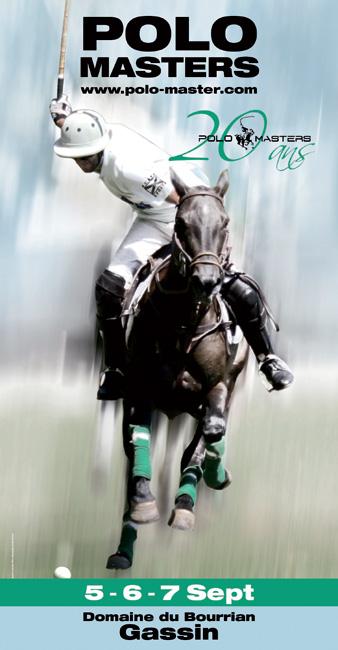 Audemars Piguet : partenaire officiel de la 20ème édition du Polo Masters Riviera de Saint- Tropez