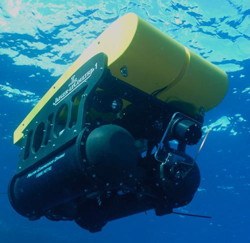 Jaeger-LeCoultre devient partenaire de l'Unesco pour la protection des fonds marins