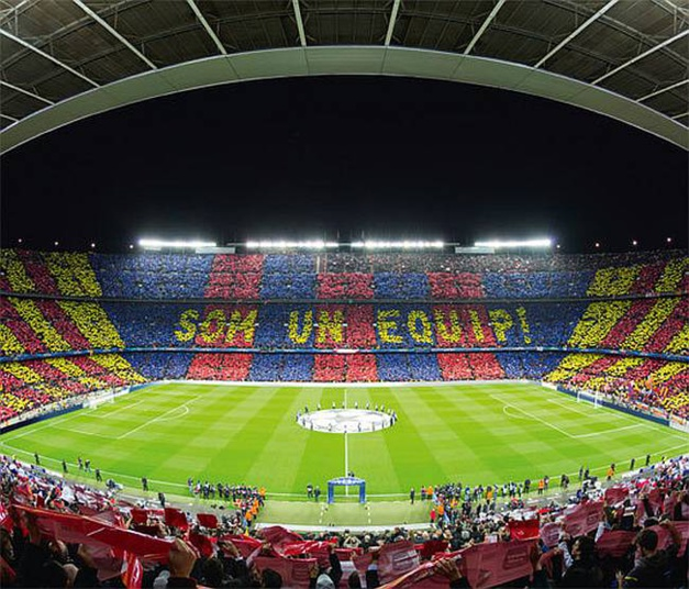 Qui sera le prochain sponsor horloger du Barca ?
