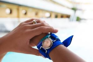 Poiray : de nouveaux bracelets-foulards pour Ma Première