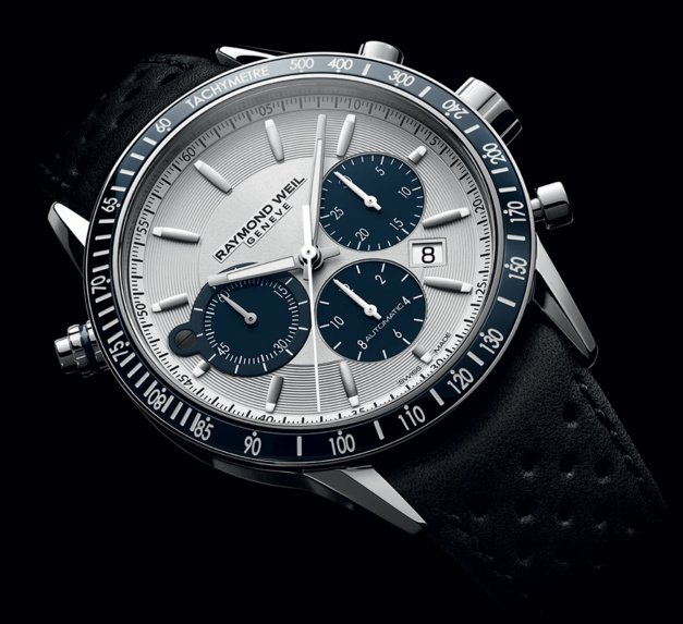 Raymond Weil Freelancer 7740