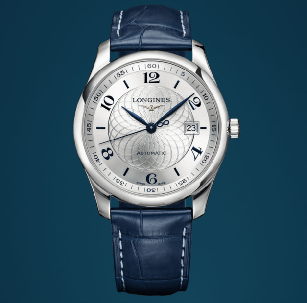 Bucherer Blue Editions : remède anti-blues