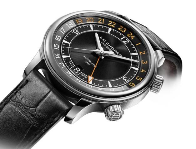 Chopard L.U.C. GMT One