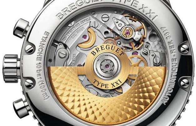 Breguet, l'aviation et les montres de pilotes