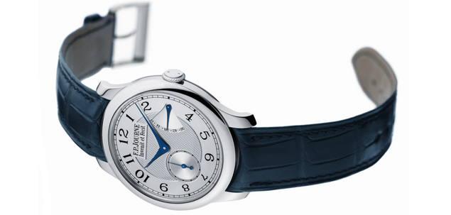 Chronomètre Souverain François-Paul Journe : pour s'initier aux montres de précision…