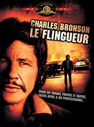 Le Flingueur : Charles Bronson porte une Rolex Submariner