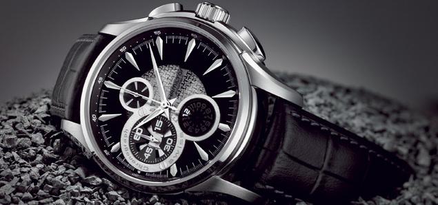 Hamilton Jazzmaster Open Secret : une montre élégante, sportive et accessible…