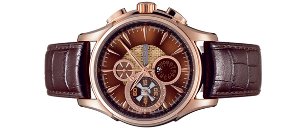 Hamilton Jazzmaster Open Secret : une montre élégante, sportive et accessible…