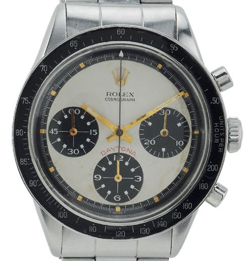 Rolex 6264