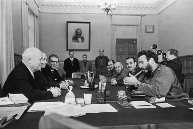 Fidel Castro : un dictateur communiste en Rolex