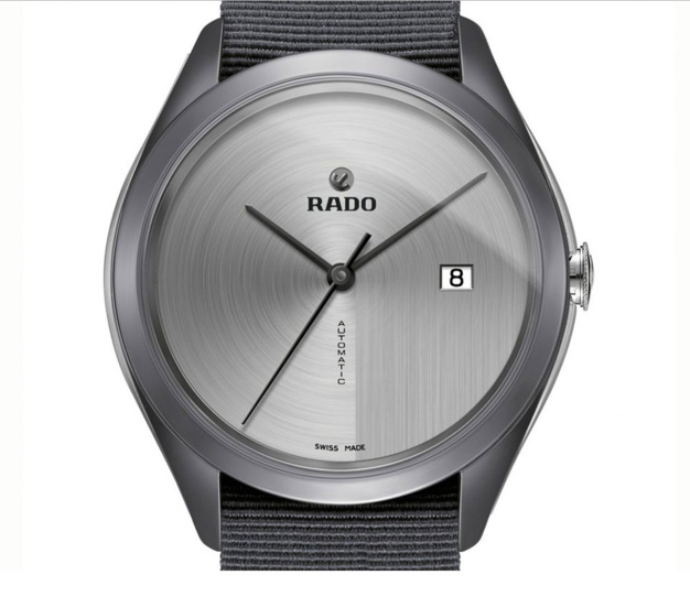 Rado Hyperchrome Ultra Light : le temps en 56 grammes