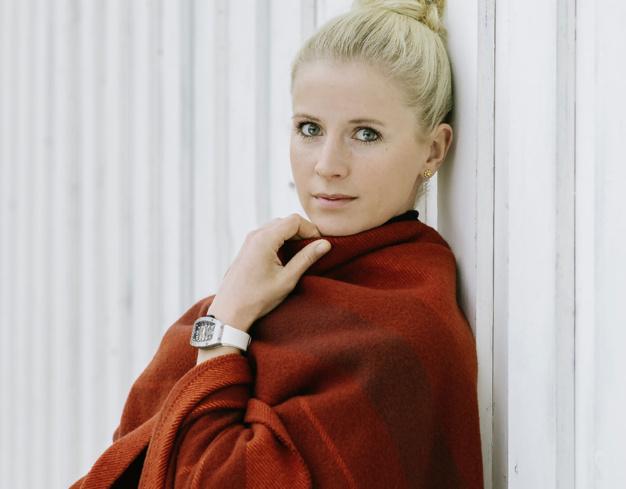 Jessica Von Bredow-Werndl