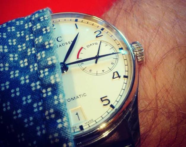 Amateurs de montres, qui êtes-vous ?