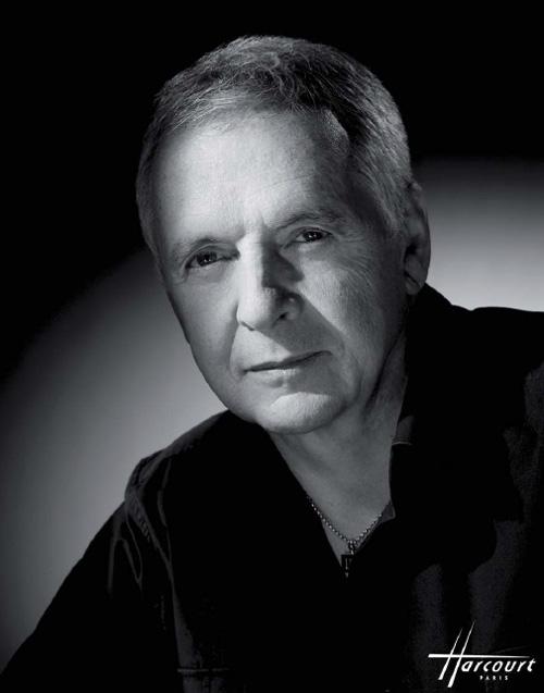 Philippe Tournaire, photo Harcourt