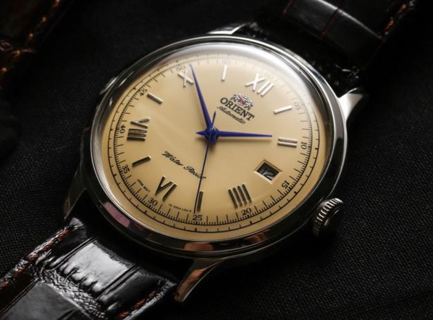 Orient Watches Bambino : souvenir horloger à ramener du Japon pour moins de 150 euros