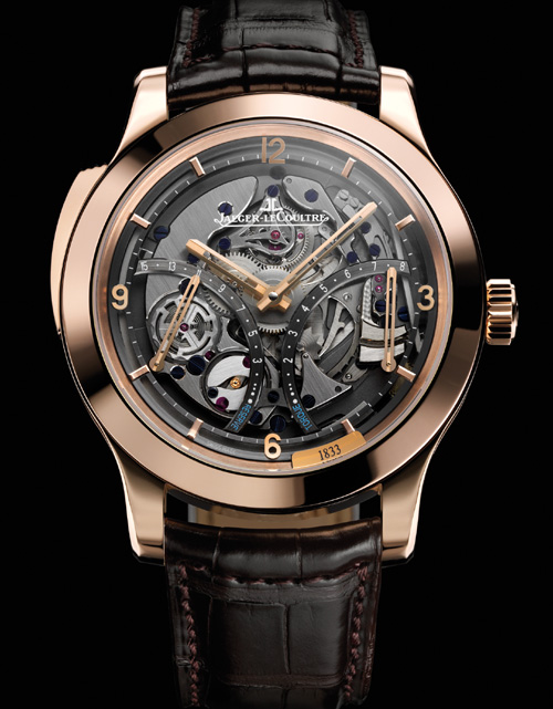 Master Minute Repeater