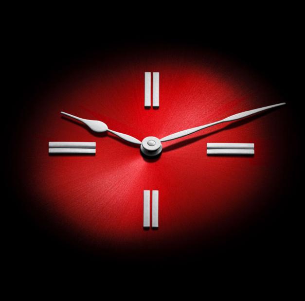 Moser : une montre vraiment très suisse !
