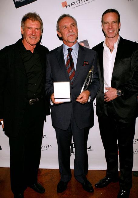 Hamilton Behind the camera Awards 2008