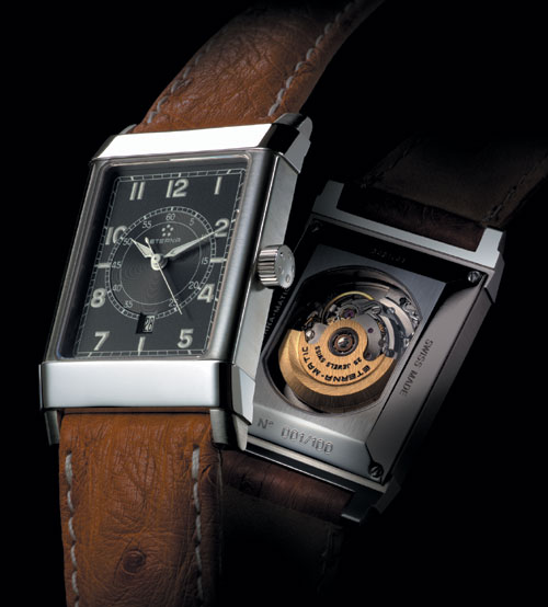 Eterna 1935 Last Edition