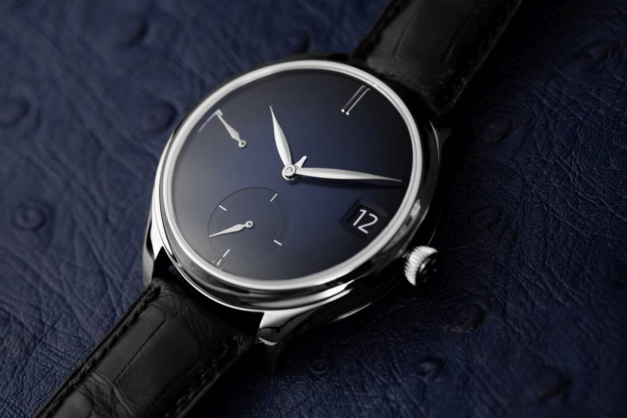 Moser Endeavour Perpetual Calendar Purity : la sobriété absolue