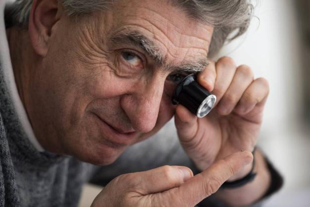 Swatch Group réalise la plus petite puce Bluetooth au monde