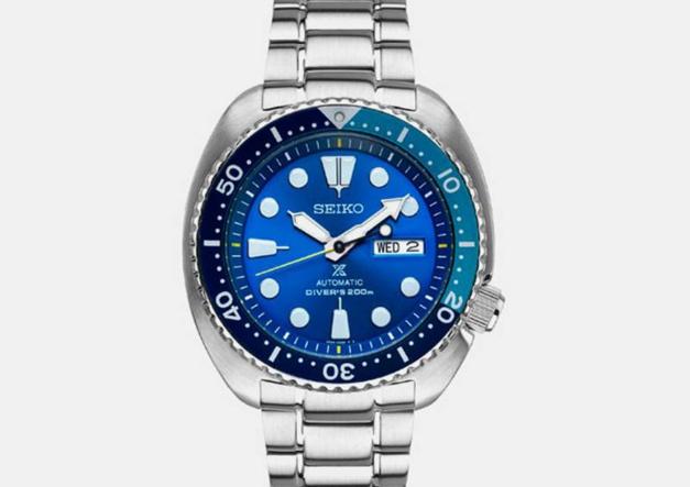 Seiko Prospex Blue Lagoon : série limitée à 6.000 exemplaires