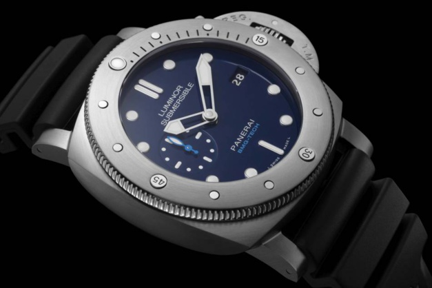 Panerai Luminor Submersible 1950 BMG-Tech