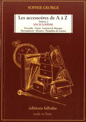 Les accessoires de A à Z : une cinquantaine de pages dédiées aux montres et à l'horlogerie
