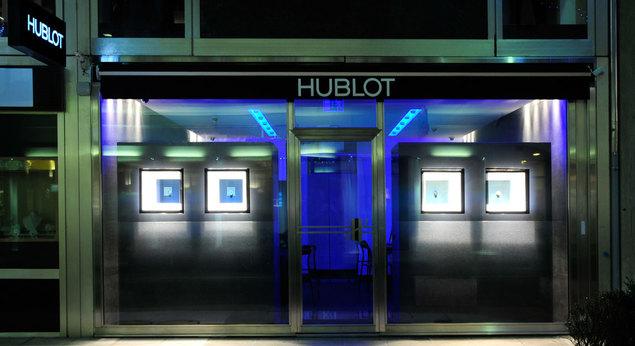 Hublot Genève