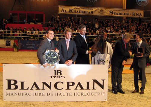 Championnat du Monde de Cheval Arabe