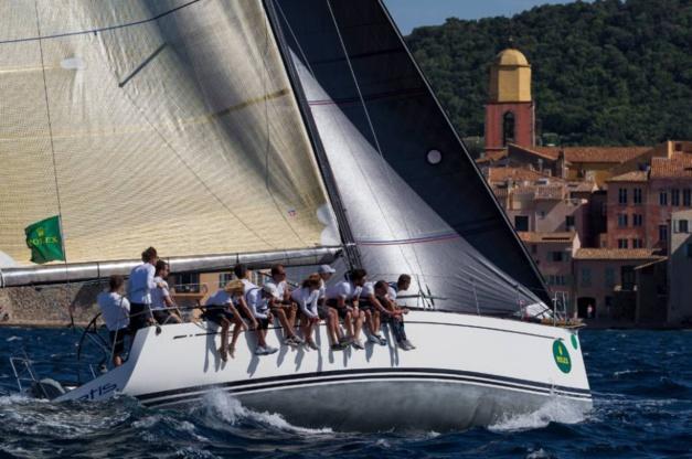 Giraglia Rolex Cup 2017 : départ le 9 juin pour la 65ème édition