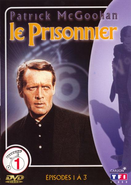 Le prisonnier, DR