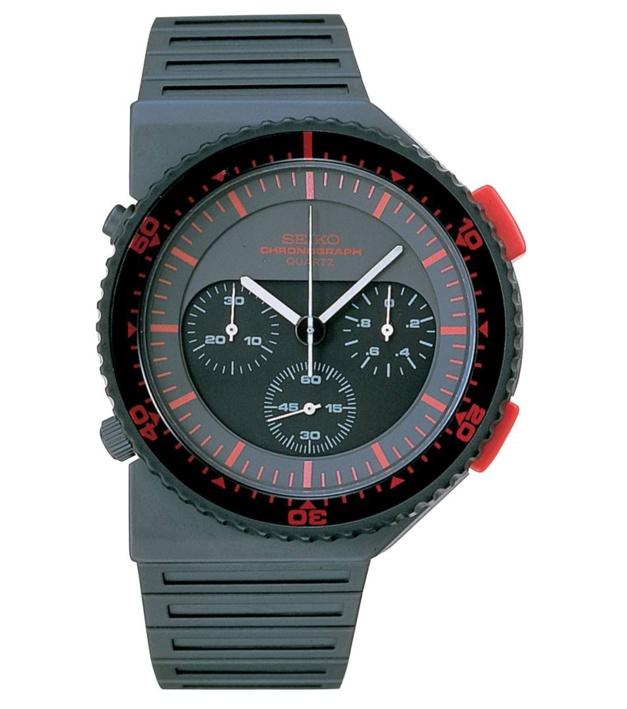 Seiko SSE121 Astron GPS Solaire : série limitée à 3.000 exemplaires