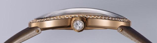 Montre Baignoire : quand Cartier revisite l'une de ses icônes horlogères…