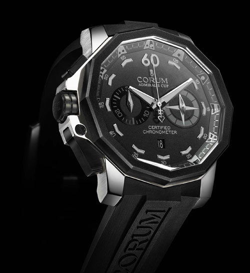 Corum Admiral's Cup Chronograph 50 LHS