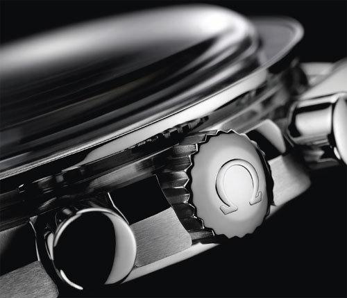 Omega présente la Speedmaster Appolo 11 40ème anniversaire