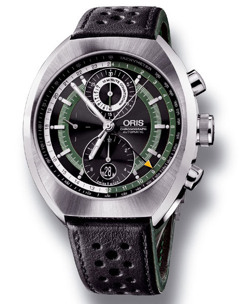 Chronoris Grand Prix'70