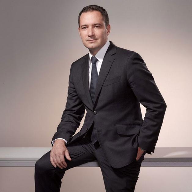 Julien Tornare, patron de Zenith