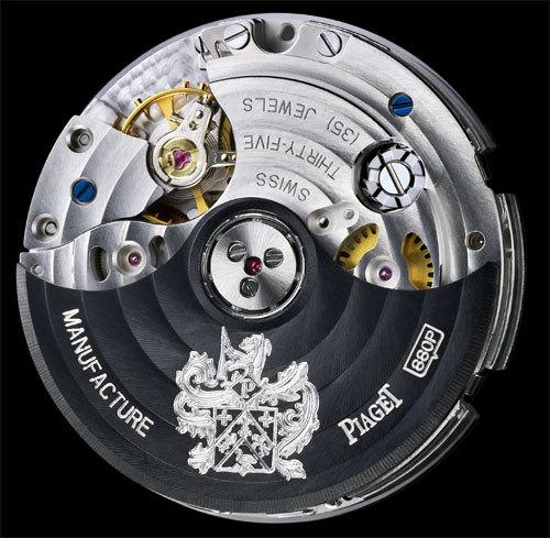 Piaget Polo FortyFive : quand Piaget se lance dans les montre sportives…