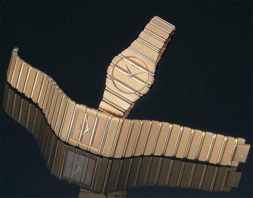Polo Piaget de 1979