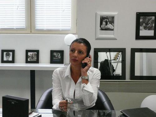 Cécile Gachot, Perpétualis