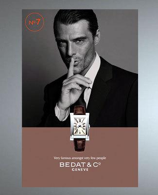 Gucci Group cède la marque horlogère Bedat à Luxury Concepts