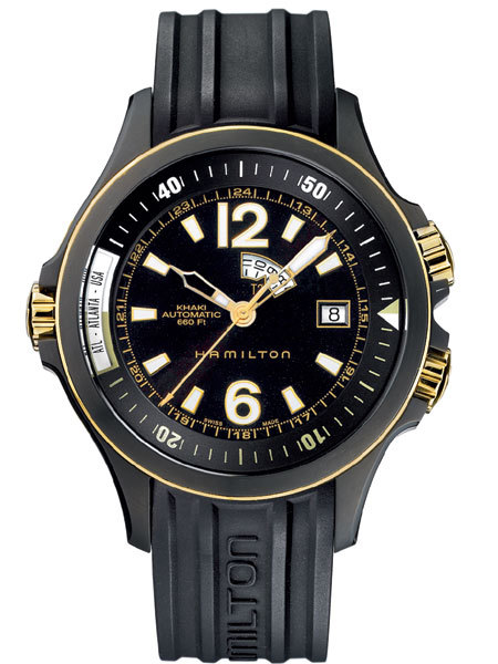Seaview GMT