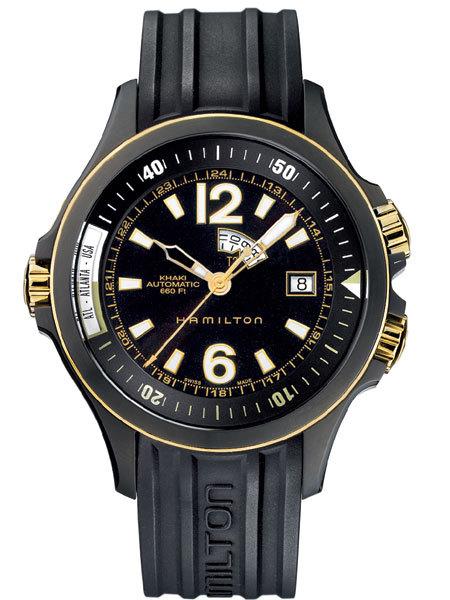 Seaview GMT