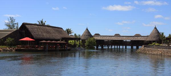 Hublot ouvre une boutique sur l'eau, à l'Ile Maurice : watch on the water !