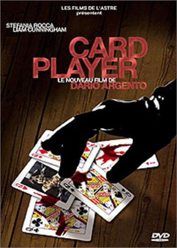 The card player, DR
